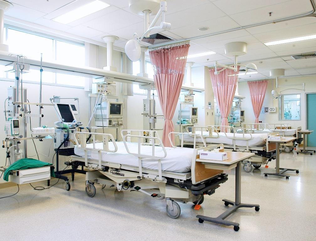 Pantai Indah Kapuk Hospital Jakarta Ruang Upi